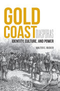 Gold Coast Diasporas Cover
