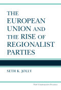 The European Union and the Rise of Regionalist Parties Cover