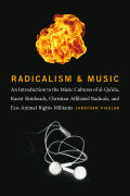 Radicalism and Music Cover