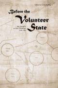 Before the Volunteer State Cover