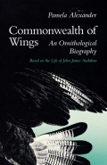 Commonwealth of Wings Cover