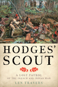 Hodges' Scout Cover