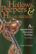 Hollows, Peepers, and Highlanders Cover