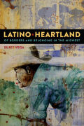 Latino Heartland Cover