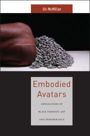 Embodied Avatars