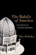 The Bahá'ís of America Cover