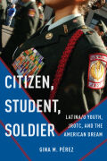 Citizen, Student, Soldier Cover