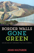 Border Walls Gone Green Cover