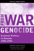 From War to Genocide Cover