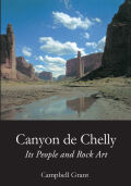 Canyon de Chelly Cover