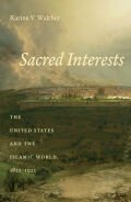 Sacred Interests Cover