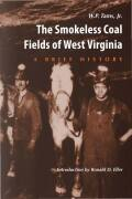 Smokeless Coalfields of West Virginia Cover