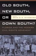 Old South, New South, or Down South?
