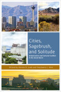 Cities, Sagebrush, and Solitude Cover
