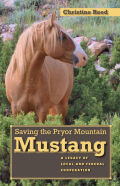 Saving the Pryor Mountain Mustang