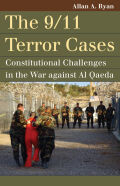 The 9/11 Terror Cases Cover