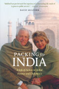 Packing for India Cover