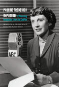Pauline Frederick Reporting Cover
