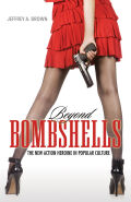 Beyond Bombshells Cover