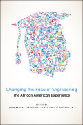 Changing the Face of Engineering Cover