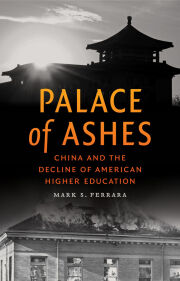 Palace of Ashes