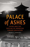 Palace of Ashes Cover
