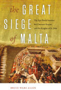 The Great Siege of Malta Cover