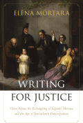 Writing for Justice Cover