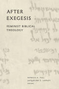 After Exegesis Cover