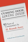 Cussing Dixie, Loving Dixie Cover