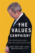 The Values Campaign? Cover