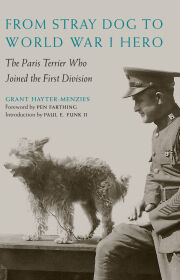 From Stray Dog to World War I Hero