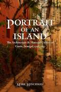 Portrait of an Island Cover