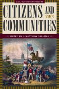 Citizens and Communities Cover