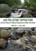 Air Pollutant Deposition and Its Effects on Natural Resources in New York State Cover