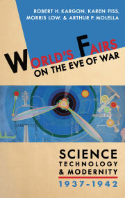 World's Fairs on the Eve of War