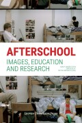 Afterschool Cover