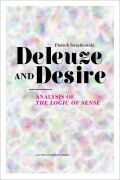 Deleuze and Desire Cover
