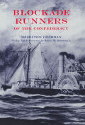 Blockade Runners of the Confederacy Cover