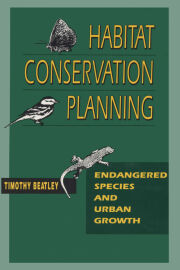 Habitat Conservation Planning