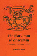 The Black-Man of Zinacantan Cover