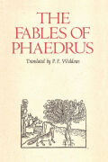 The Fables of Phaedrus Cover