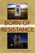 Born of Resistance Cover