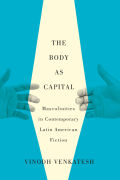 The Body as Capital Cover