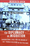 The Diplomacy of Migration Cover