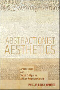 Abstractionist Aesthetics Cover