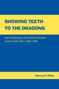 Showing Teeth to the Dragons
