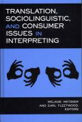 Translation, Sociolinguistic, and Consumer Issues cover