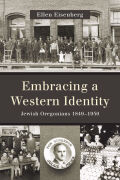 Embracing a Western Identity Cover