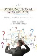 The Dysfunctional Workplace Cover